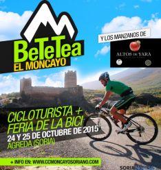 BeTeTa El Moncayo 2015