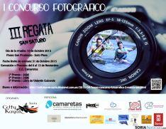 Cartel del concurso fotográfico