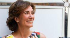 La consejera de Cultura y Turismo, Josefa García Cirac. / Jta.