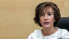 La consejera María Josefa García Cirac./Jta.