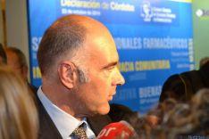 IX Congreso de Farmacéuticos de Castilla y León