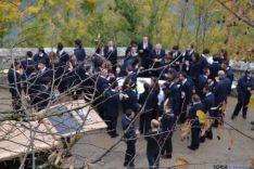 Misa de San Saturio el 5 de octubre