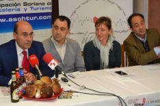 VIII Semana de la Tapa Micológica en Soria