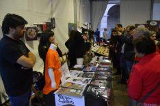 Foto 5 - Arranca el Mercasetas más visitado, con menos ejemplares y más difusión de Soria