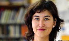Silvia Garrote, en su perfil de Twitter.