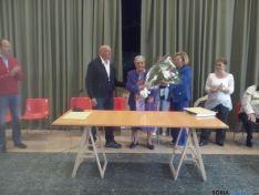 Centenaria en Covaleda