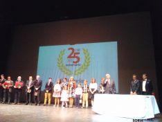25 años del Grupo Latorrre