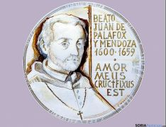 Murió en El Burgo el 1 de octubre de 1659.