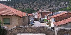 Calles de Casarejos