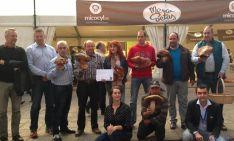 Participantes en 'El Miguelón 2014'