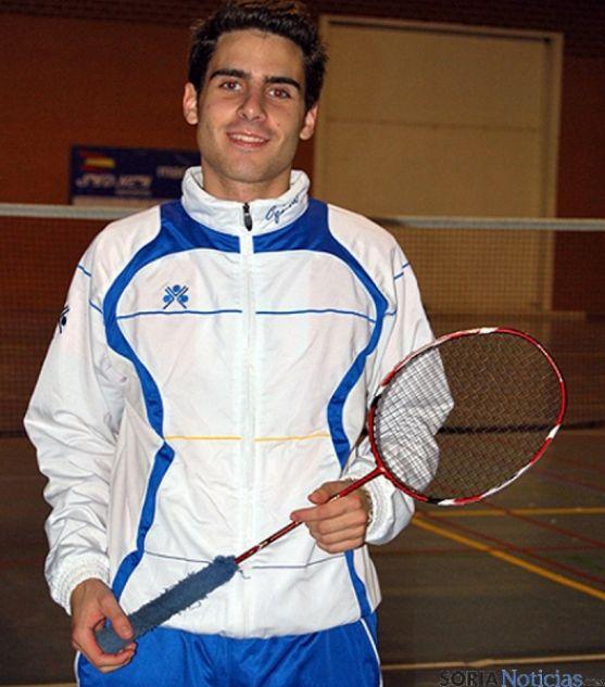 Víctor Ortega, campeón en 2014-2015.