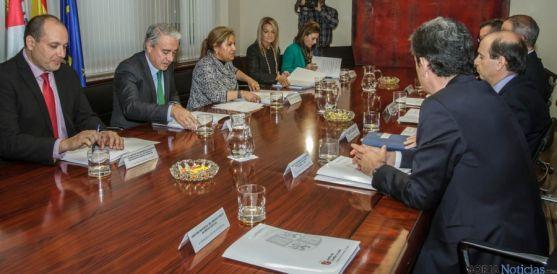 Comisión Territorial de la Inspección de Trabajo y Seguridad Social.