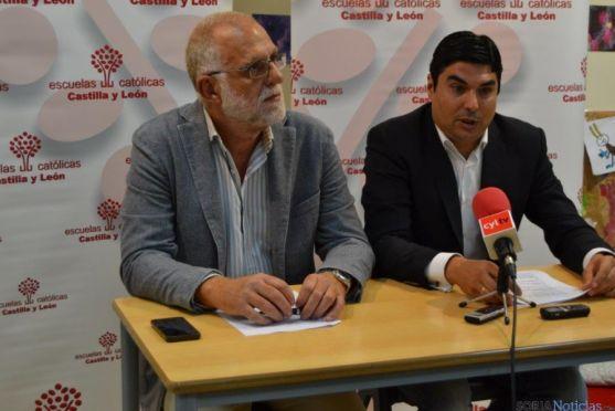 Escuelas Católicas en Soria