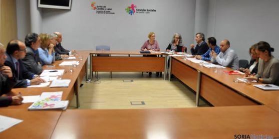 Mesa de diálogo social