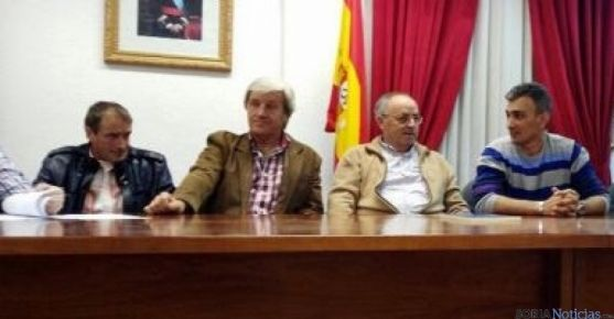 Grupo socialista de San Pedro
