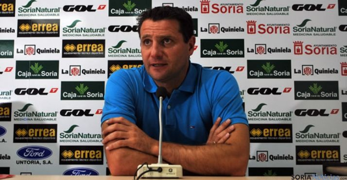 César Palacios