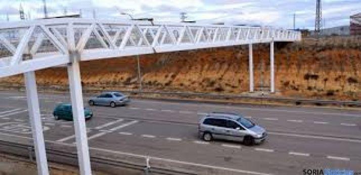 carreteras de Soria