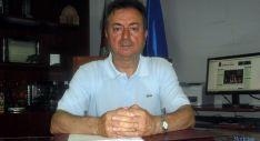 Jesús Alonso, regidor burgense.