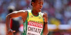 Olivia Chitate. / thezimbabwedaily.com