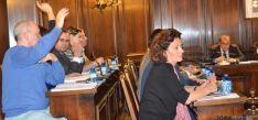 Pleno del Ayuntamiento de Soria 12 noviembre