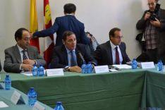 Reunión del Consejo Abierto en Soria