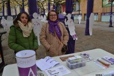 Día contra la Violencia de Género en Soria