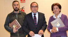 Presentación de Cien años de Soria en la poesía