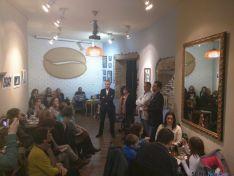 Enjoy Caffe de Ciudadanos Soria