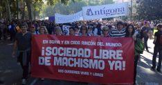 La representación soriana en Madrid./Ayto.