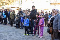 Foto 4 - Posada destaca el valor de los pactos anti-terroristas en España y en Europa