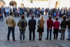 Posada destaca el valor de los pactos anti-terroristas en España y en Europa