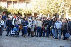 Foto 3 - Posada destaca el valor de los pactos anti-terroristas en España y en Europa
