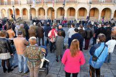 Foto 6 - Posada destaca el valor de los pactos anti-terroristas en España y en Europa