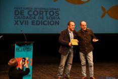 Premio Aportación Artística