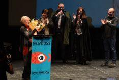Premio a Ivonne Blake