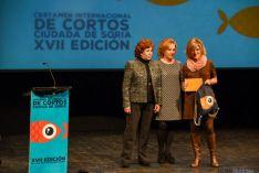 Premio especial Escolares