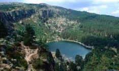 La Laguna Negra de Urbión