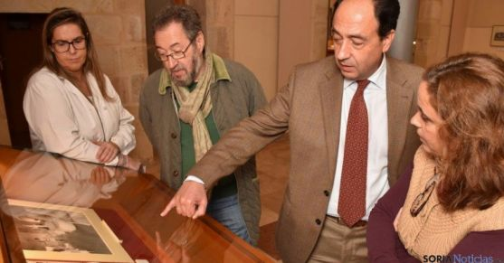 Exposición en el Archivo Histórico Provincial