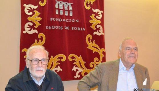Martínez Pisón y Rafael Benjumea