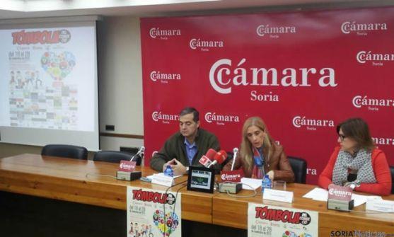 Santamaría, Valdenebro y Martín
