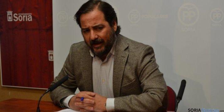 José Manuel Hernando