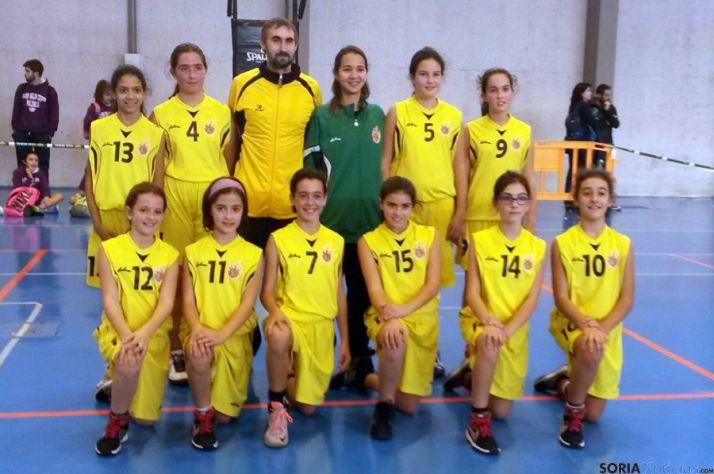 Las chicas del Mini, en Salamanca.