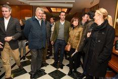 Martínez Maillo defiende la expereiencia de Rajoy ante los retos de España.
