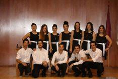 Coro del Campus de Soria.