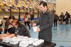 Foto 3 - Alonso (Ciudadanos) pide que los sorianos decidan con una alta participación