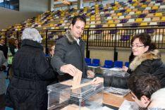 Foto 2 - Alonso (Ciudadanos) pide que los sorianos decidan con una alta participación