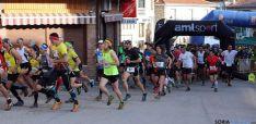 Arganza Trail repetirá en 2016.