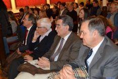 Premios Tapa Micológica 2015