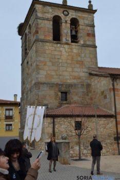 Fiesta de San Esteban en Navaleno