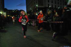 Foto 3 - 2.000 personas 'se apresuran' en Soria para combatir el autismo